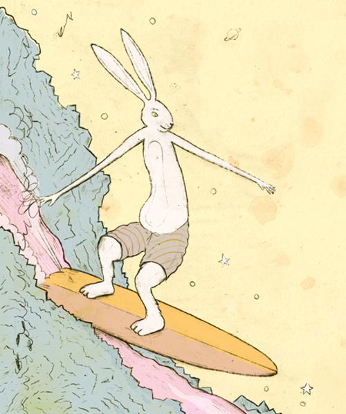 Surfer – Mariano Grassi