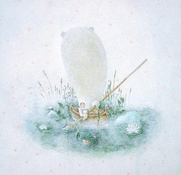 Eskimo - Mariano Grassi